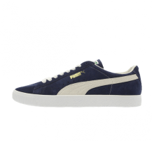 Puma Suede 90681 Peacoat/Whisper White