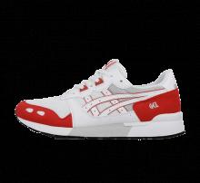 Asics GEL-LYTE White/Rouge