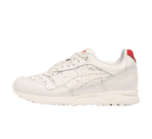 Asics Women's GEL-SAGA Cream/Cream