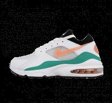 Nike Air Max 93 White/Crimson Bliss-Kinetic Green
