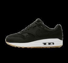 Nike Women's Air Max 1 Black/Black-Gum Light Brown