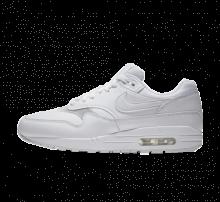 Nike Women's Air Max 1 White/White