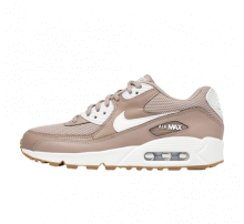 Nike Women's Air Max 90 Diffused Taupe/White-Gum