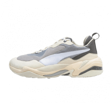 Puma Women's Thunder Colour Block Quarry/White Smoke