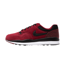 Nike Air Safari Team Red/Black-White