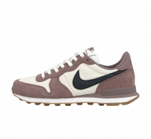 Nike WMNS Internationalist Taupe Grey/Armory Navy-LT Orewood Brown