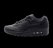 Nike Women's Air Max 1 Premium Black/Anthracite