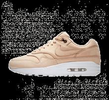 Nike Women's Air Max 1 Premium Bio Beige/White