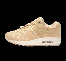 Nike Women's Air Max 1 Premium Blur/LT Orewood Brown