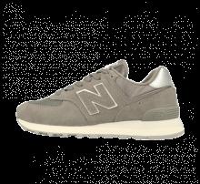 New Balance Women's 574MMS Grey