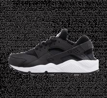 Nike Women's Air Huarache Run Black/White