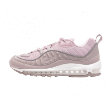 Nike Air Max 98 Pumice/Plum Chalk-Summit White