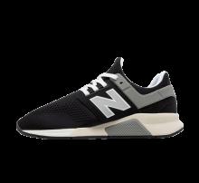 New Balance MS247MR Black/White