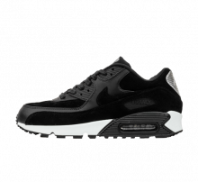 Nike Air Max 90 Premium Skull Black/Black-Off White