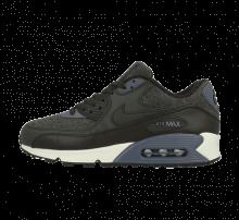 Nike Air Max 90 Premium Sequoia/Velvet Brown-Light Carbon