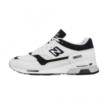 New Balance M1500WWN White/Navy