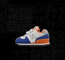 New Balance IV574NSD White/Blue