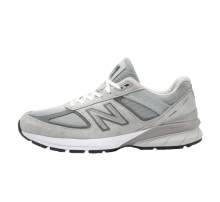 best authentic cbeb3 07c27 New Balance M990GLv5 Grey