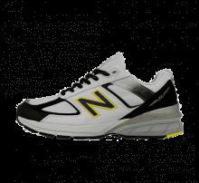 New Balance M990SB5 Silver/Black