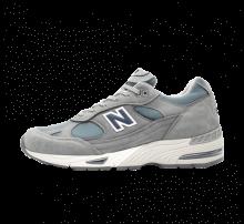 New Balance M991NGN Grey/Navy