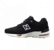 New Balance M991NKR Black/Red