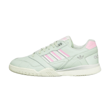 Adidas A.R. Trainer Linen Green/True Pink