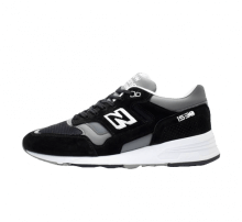 New Balance M1530 BK Black/White