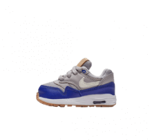 Nike Air Max 1 TD Atmosphere Grey/Sail-Deep Royal