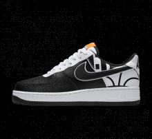 Nike Air Force 1 '07 LV8 Black/Black-White