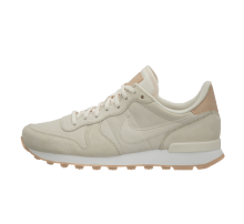 finest selection 79cab 22cfc Nike Womens Internationalist Premium Pale ivorySummit WhiteLinen