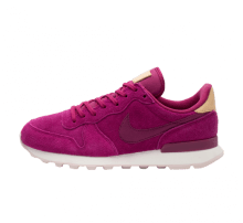 Nike Women's Internationalist Premium True Berry/Summit White