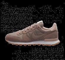 Nike Women's Internationalist Sepia Stone/Particle Beige