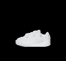 Nike Court Royale TD White/White