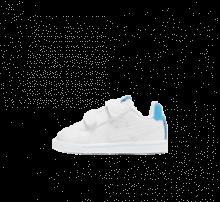 Nike Court Royale TD White/University Blue