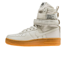 Nike Women's SF Air Force 1 Light Bone/Gum