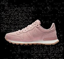 Nike Women's Internationalist Particle Pink/Pale Grey