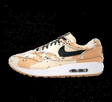 Nike Air Max 1 Premium Beach/Black-Praline-Light Cream
