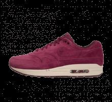 Nike Air Max 1 Premium Bordeaux/bordeaux-desert sand