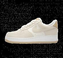 Nike Women s Air Force 1  07 Premium Pale Ivory Summit White 7cc1a79863