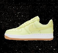 Nike Women's Air Force 1 '07 Premium Luminous Green