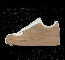 Nike Air Force 1 '07 Premium Sail/Vachetta Tan