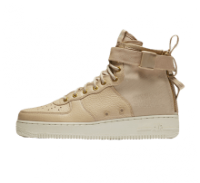 Nike SF Air Force 1 Mid Mushroom/Light Bone