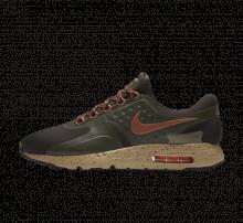 Nike Air Max Zero SE Velvet Brown/Dusty Peach-Cargo Khaki