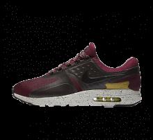 Nike Air Max Zero SE Bordeaux/Black-Velvet Brown