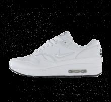 Nike Air Max 1 Premium SC Jewel White/White-Dark Obsidian