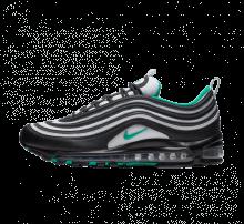 Nike Air Max 97 Black/Clear Emeral-White