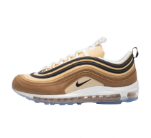 promo code 79937 880d0 Nike Air Max 97 Shipping Box Ale BrownBlack-Elemental Gold
