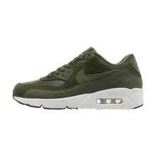 Nike Air Max 90 Ultra 2.0 Leather Cargo Khaki/Medium Olive