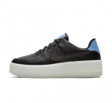 Nike Air Force 1 Sage Low LX Black/Royal Pulse