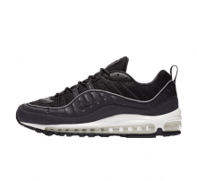 Nike Air Max 98 Oil Grey/Black-Summit White